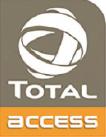 Tankstelle Total Access in Bad Fallingbostel
