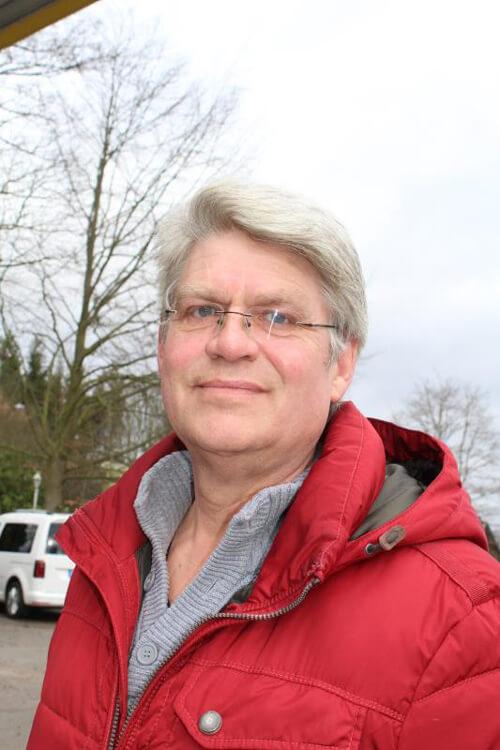 Michael Meckert - Tankstelle Total Access in Bad Fallingbostel